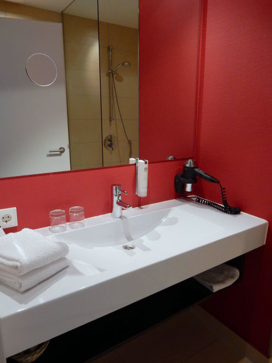 Bad Mit Begehbarer Dusche Best Western Plus Hotel Ostertor
