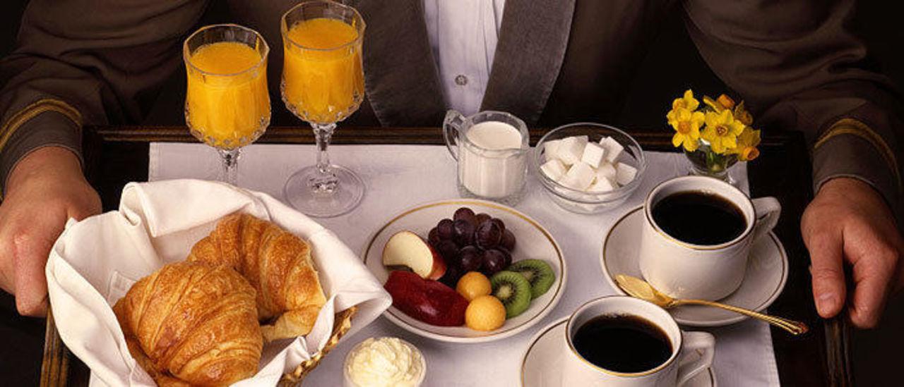 Bild bread basket zu nam ngu hotel in hanoi for W hoboken in room dining