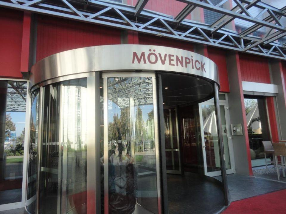 Movenpick Hotel Zurich Airport