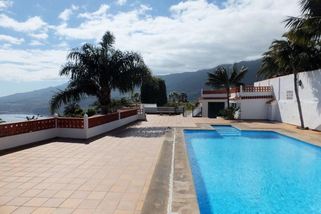 Pool Hotel Piedra Verde