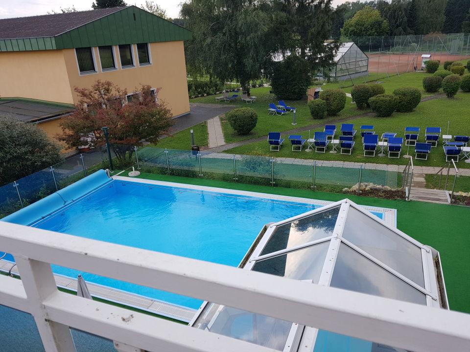 Pool Wilfinger Ring Bio Hotel