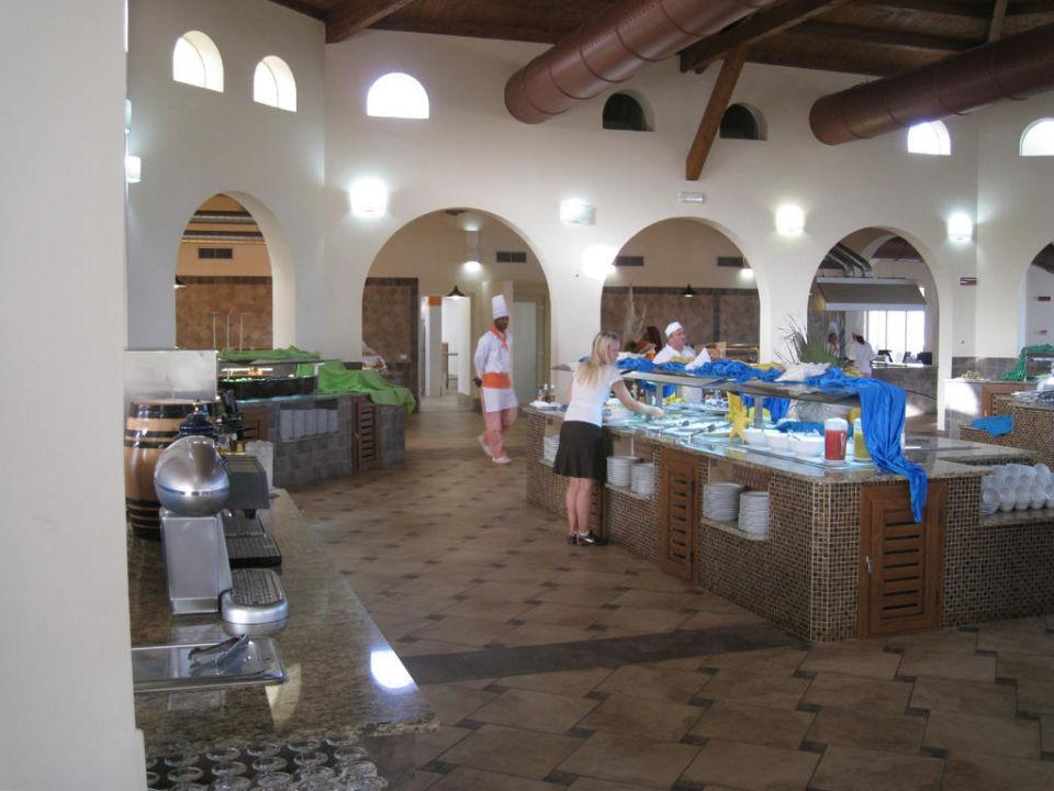 Restaurant Iberostar Club Boa Vista