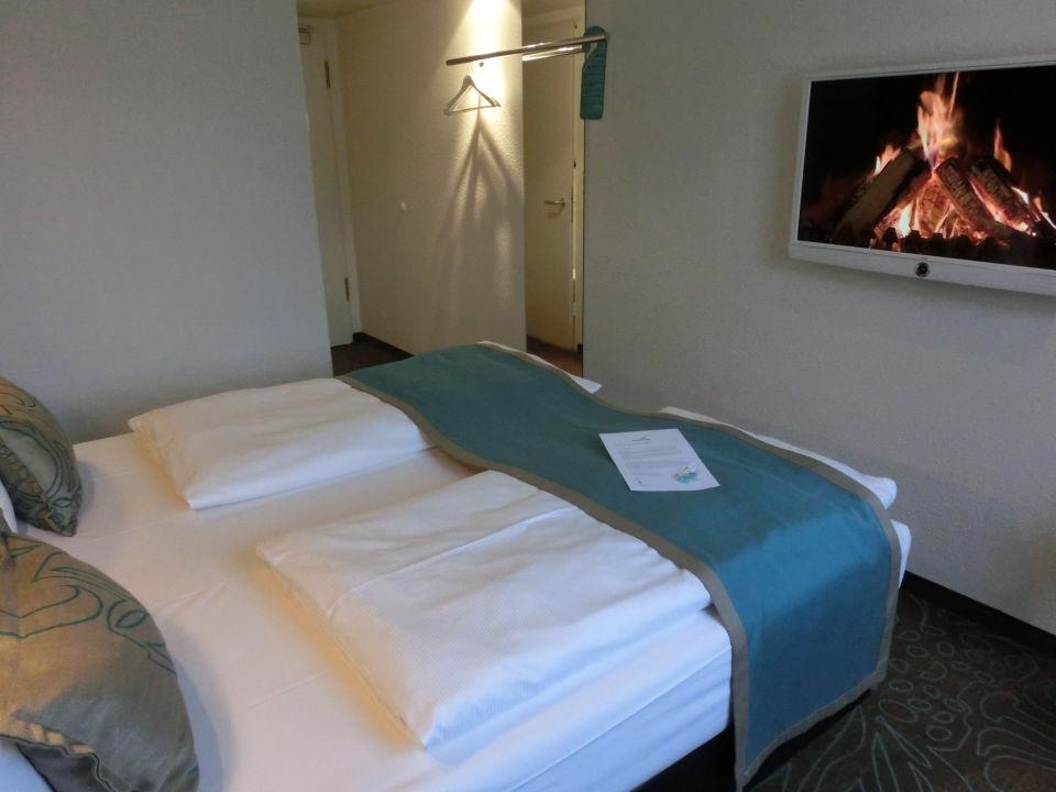 Zimmer Motel One München Sendlinger Tor