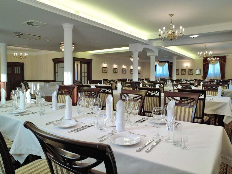 Restauracja Hotel Kawallo