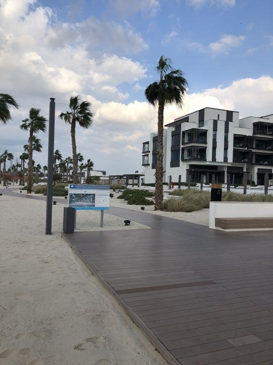 Außenansicht Nikki Beach Resort & Spa Dubai