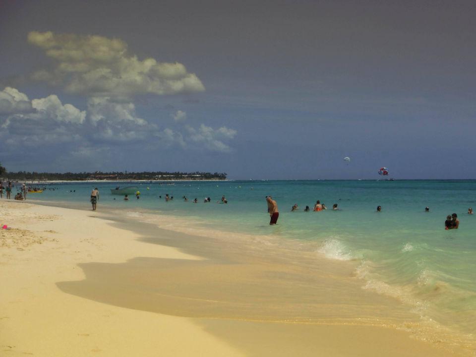 Hotel Vista Sol Punta Cana Beach
