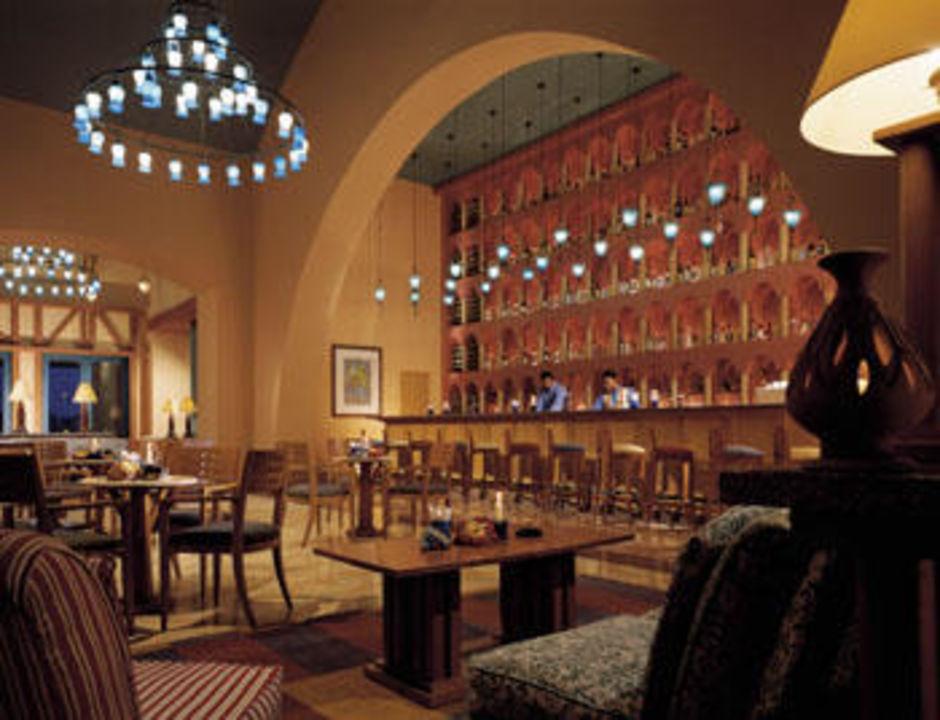 Lobby Bar im Sheraton Hotel Sheraton Miramar Resort
