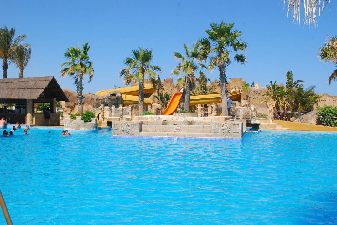 Pool Zimbali Playa Spa Hotel