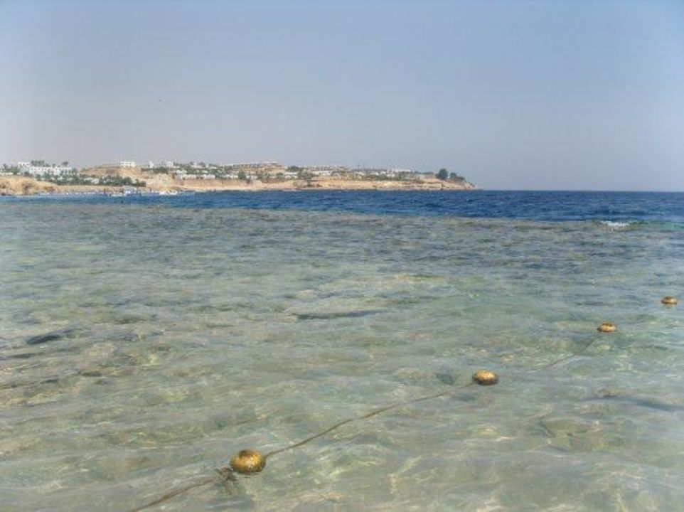 Море Domina Prestige Hotel & Resort