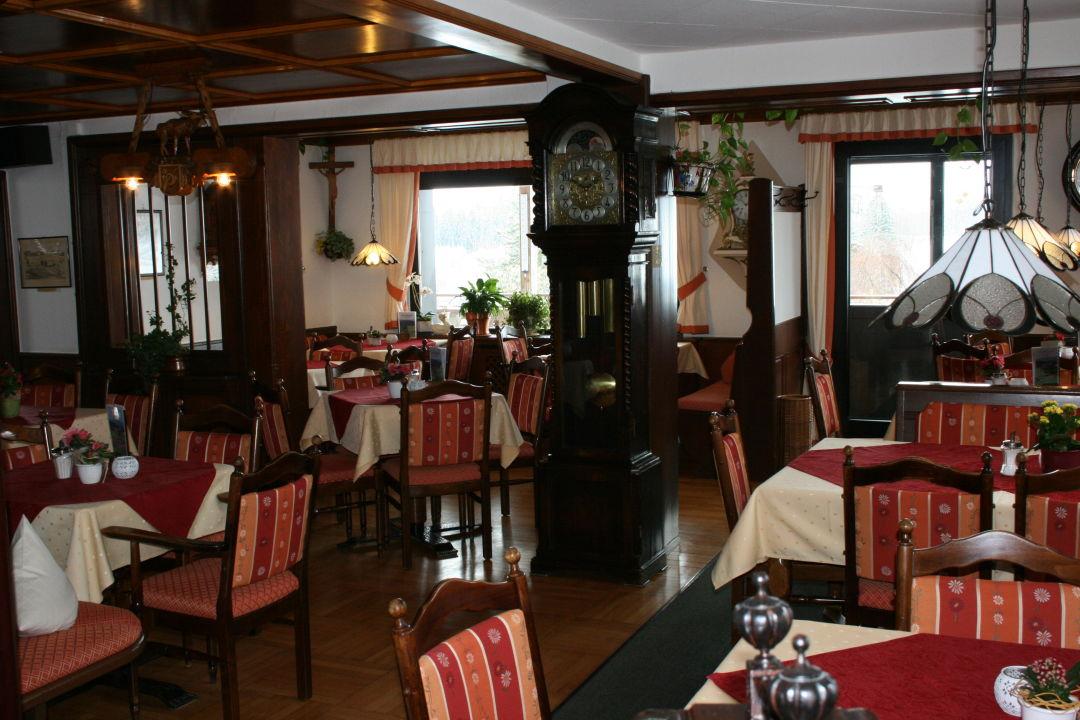 Baden Baden Cafe