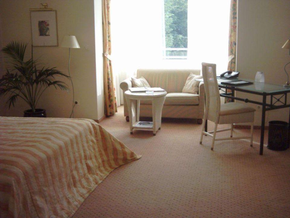 Zimmer Entree Residenz Hamburg Entree Gross Borstel Garni Hotel