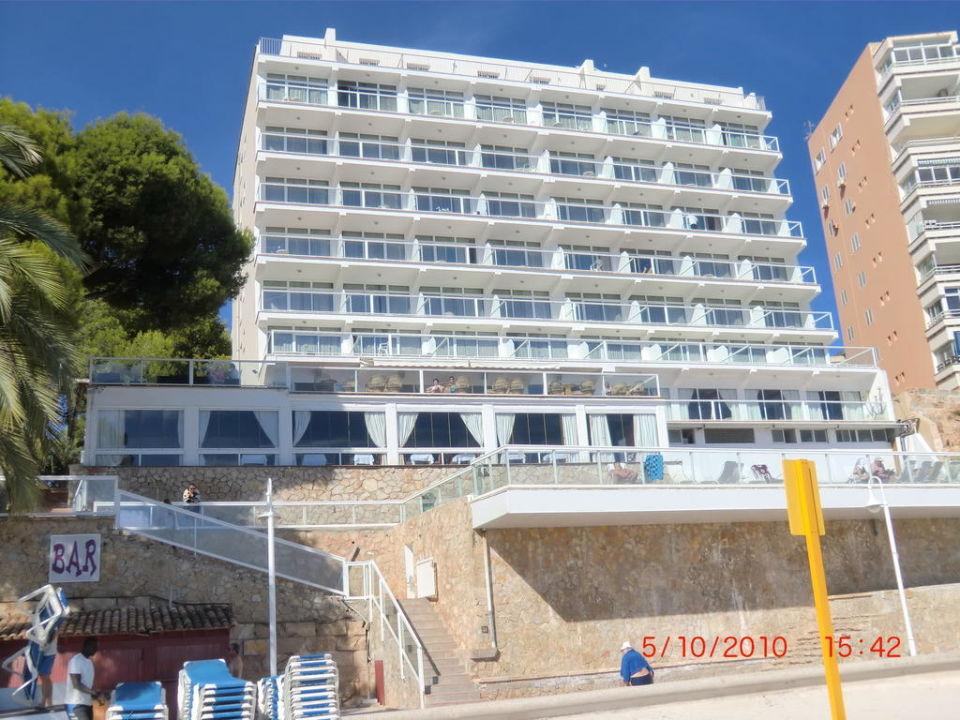 Haus Flamboyan Hotel Flamboyan/Caribe