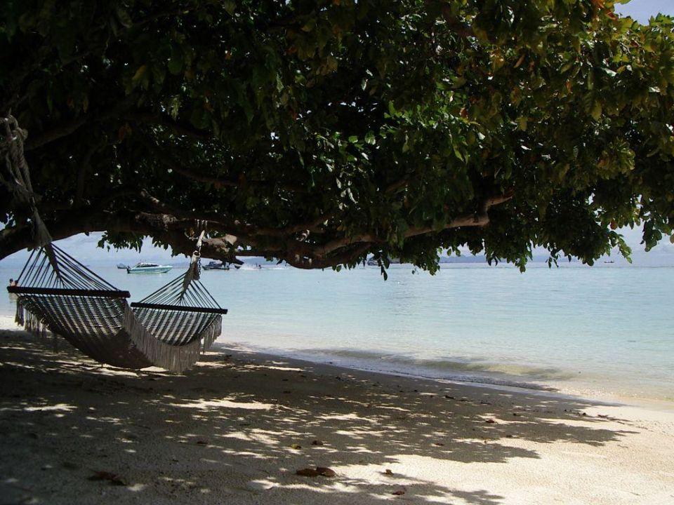 Strand Holiday Inn Resort Phi Phi Island
