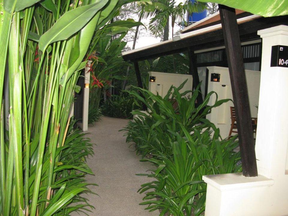 Бунгало Impiana Resort Patong