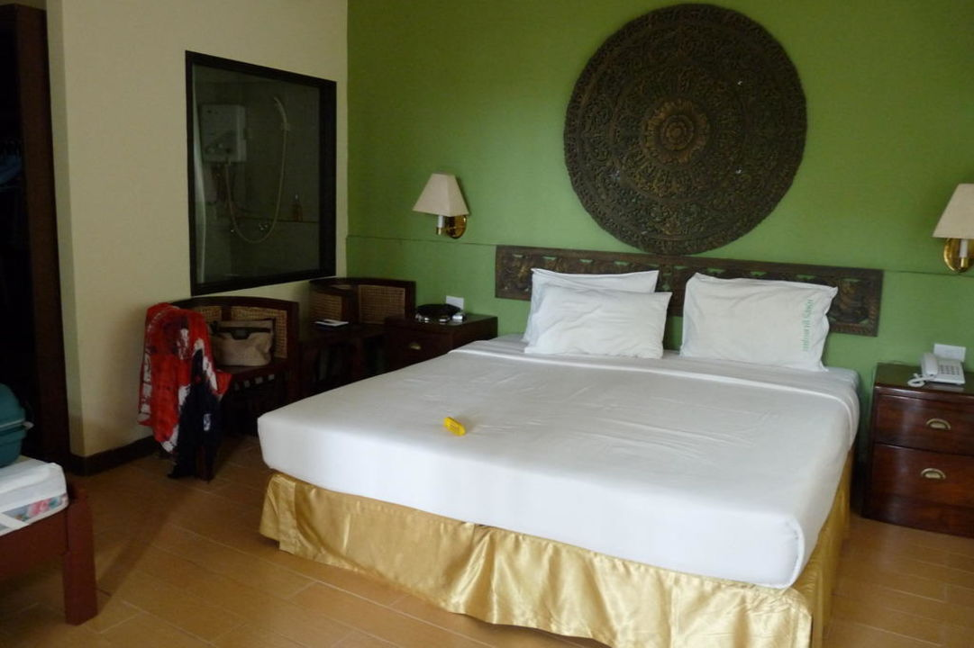 Zimmer Koh Hai Fantasy Resort & Spa