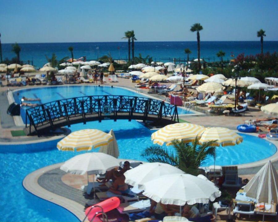 Gypsophila Hotel Club Gypsophila Holiday Village