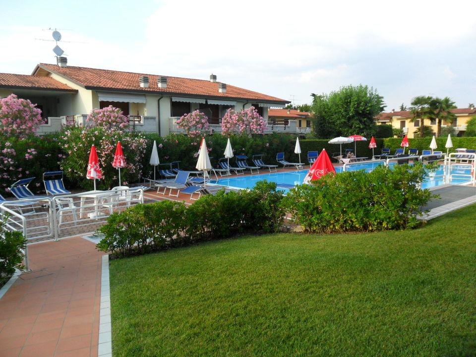 Sonstiges Motiv Hotel Porto Azzurro