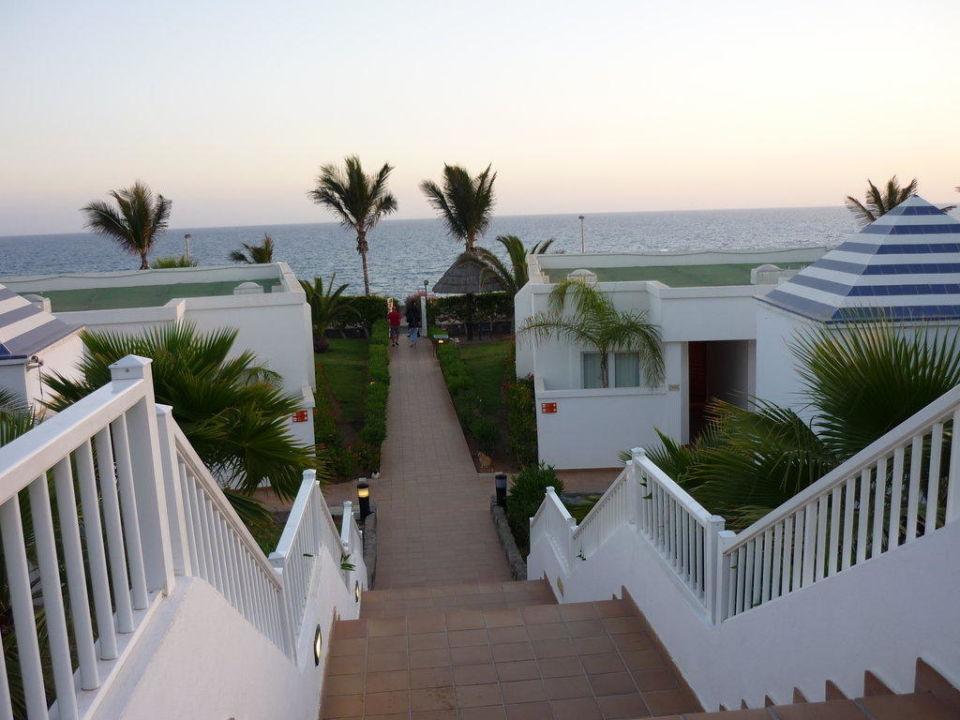 ausgang strand hotel riu gran canaria meloneras holidaycheck gran canaria spanien. Black Bedroom Furniture Sets. Home Design Ideas