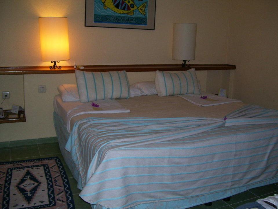 Bett Hotel Melia Las Antillas - Adults only