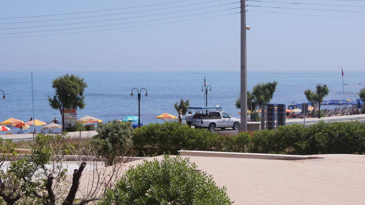 Widok ogólny Cretan Filoxenia Beach Hotel  (geschlossen)