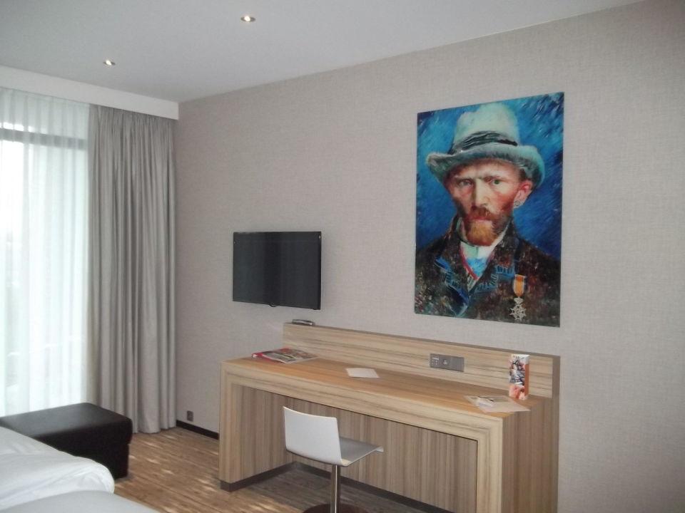 Van Der Valk Hotel Schiphol Bewertung