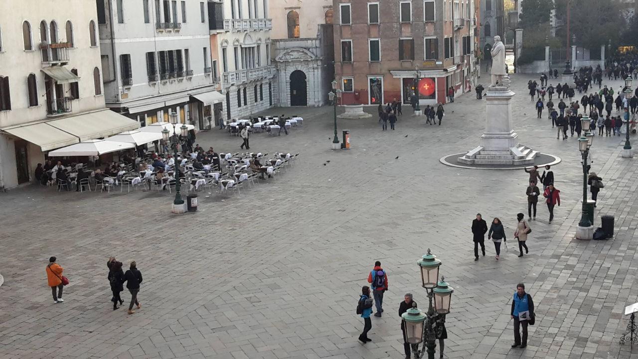 View Hotel Ca' Morosini