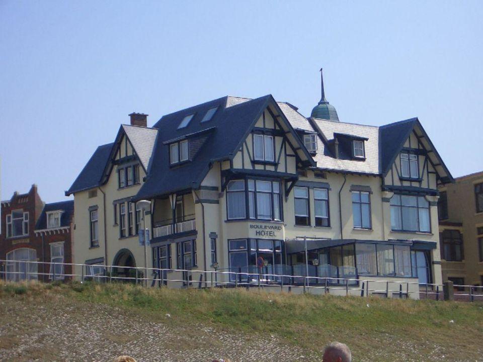 Boulevard Hotel Scheveningen - room photo 2799596