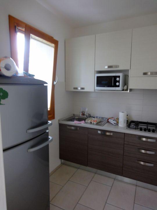 Küche Villaggio Amare
