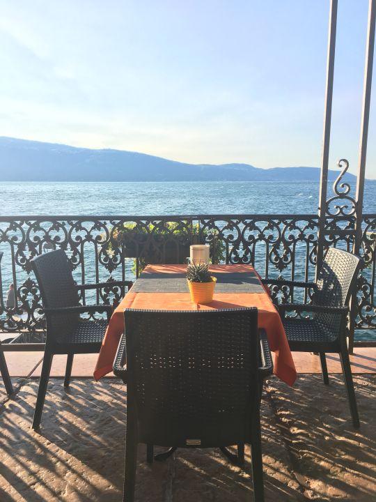 Restaurant Hotel Garni Riviera