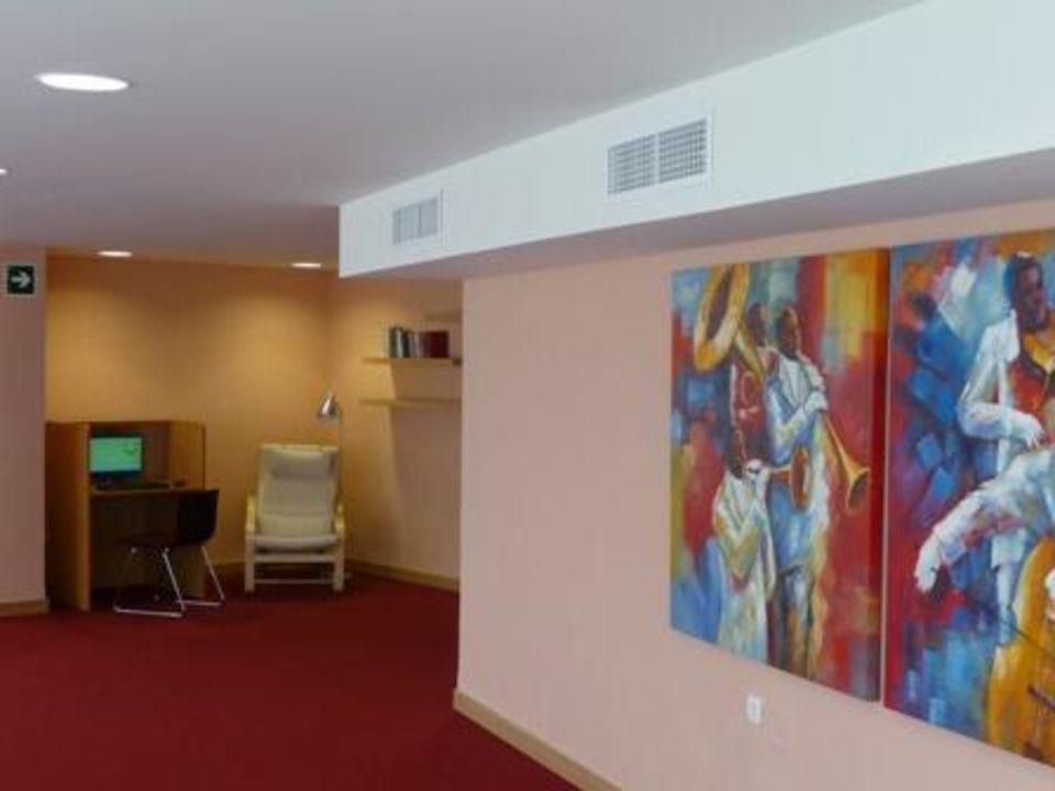 Habitación doble Hotel Elegance Adriano