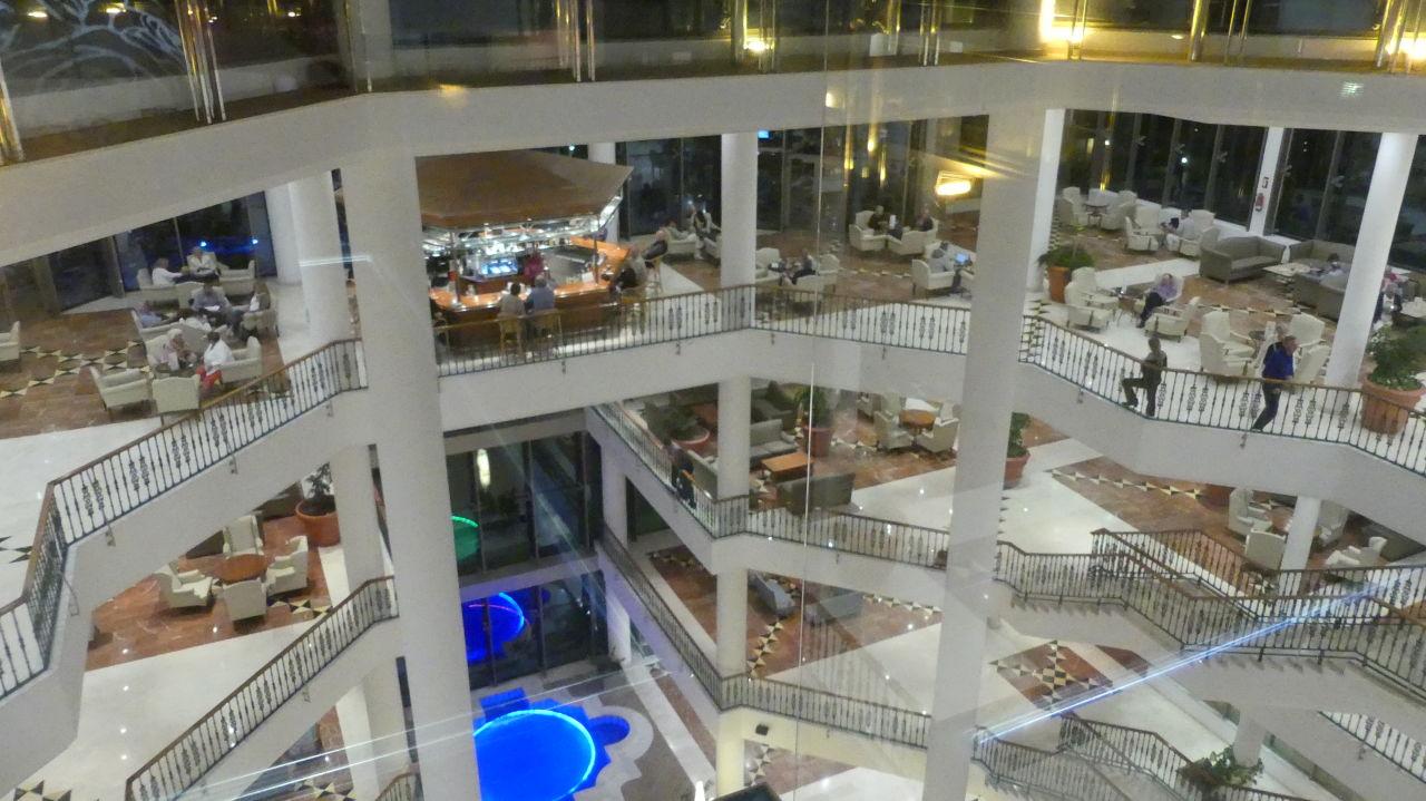 Holidaycheck Hotel Costa Calma Palace