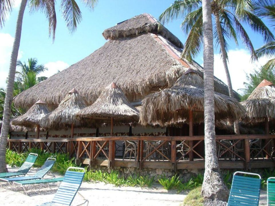 Steakhouse Barcelo Bavaro Beach - Adults only