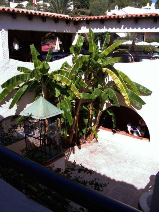 Hotelanlage Marble Stella Maris Ibiza
