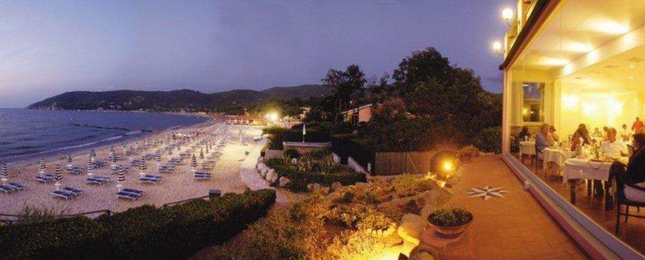 Ristorante Fontana Hotel Del Golfo
