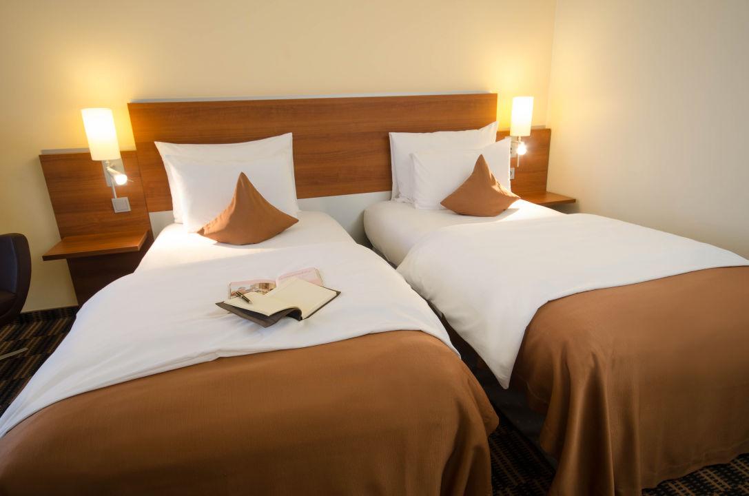 image Im hotel in hamburg mit brigitta1