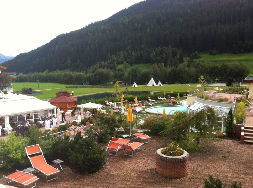 Hotel Schneeberg Family Resort And Spa Racines