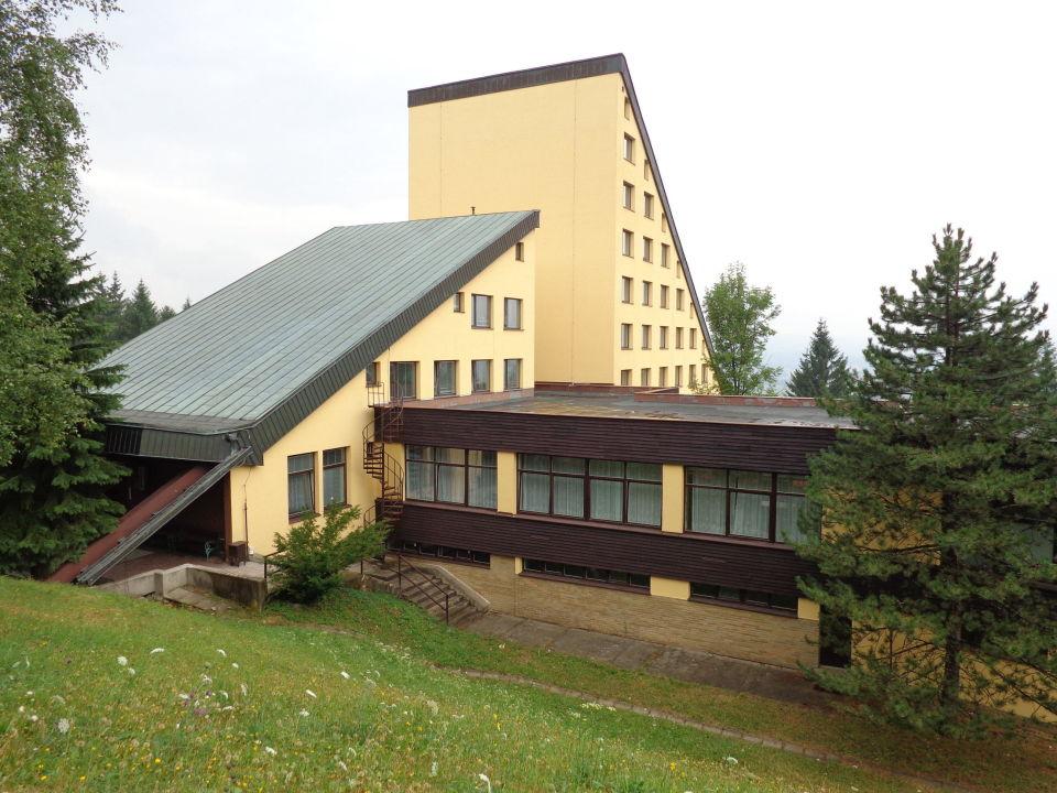 Hotel Jelenovská