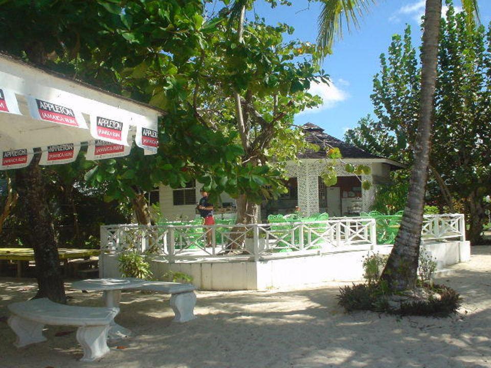 Rondel Village/ Restaurant und Bar Irie Village/vegetarisch Hotel Rondel Village