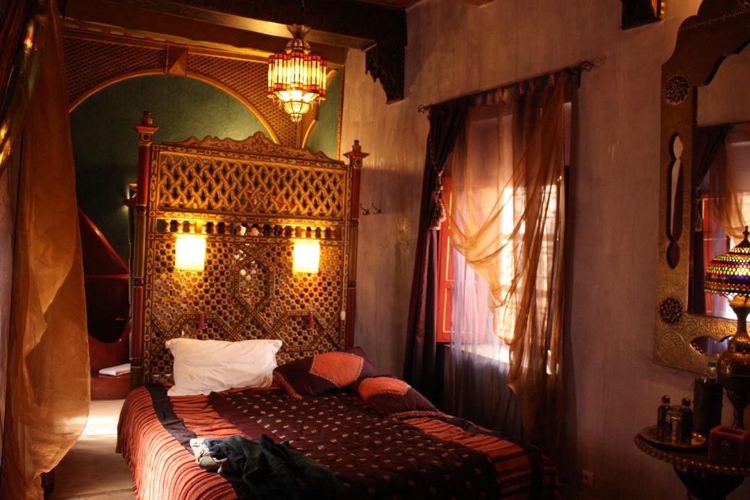 zimmer 1001 nacht hotel riad armelle marrakesch holidaycheck sonstiges marokko marokko. Black Bedroom Furniture Sets. Home Design Ideas