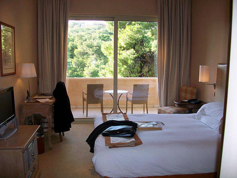 Mein Zimmer Hotel The Margi