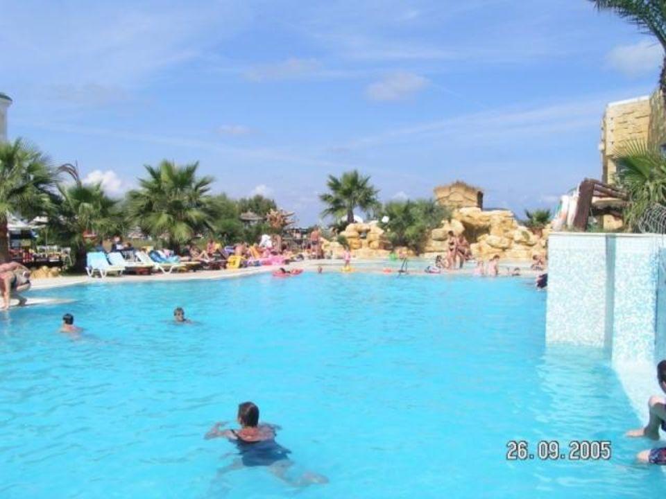 Anlage Palmyra Golden Beach