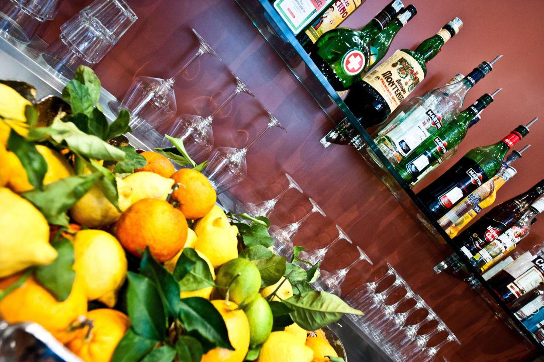 Bar Ostuni Palace Hotel & SPA