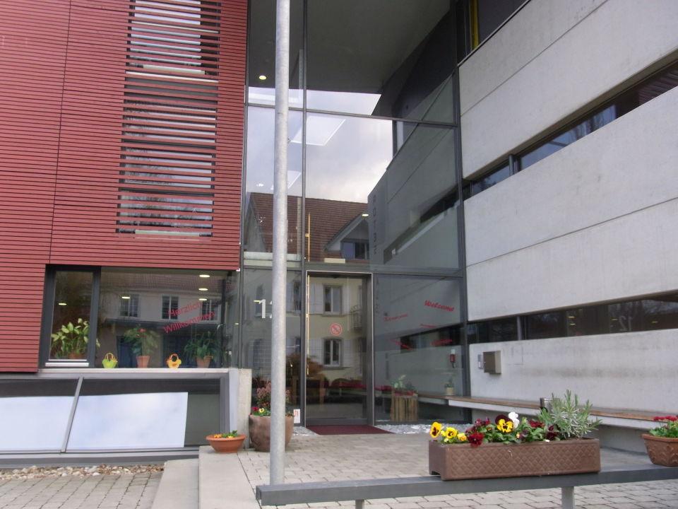 """""""Front"""" Bed & Breakfast Rotes Haus Überlingen"""