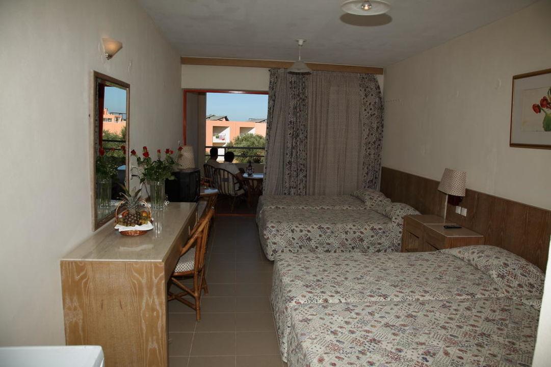 Room Rethymno Village