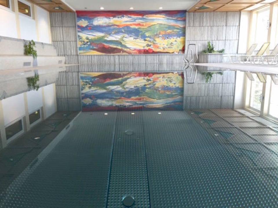 Pool mit stahlbecken hapimag resort sonnleitn in for Pool stahlbecken
