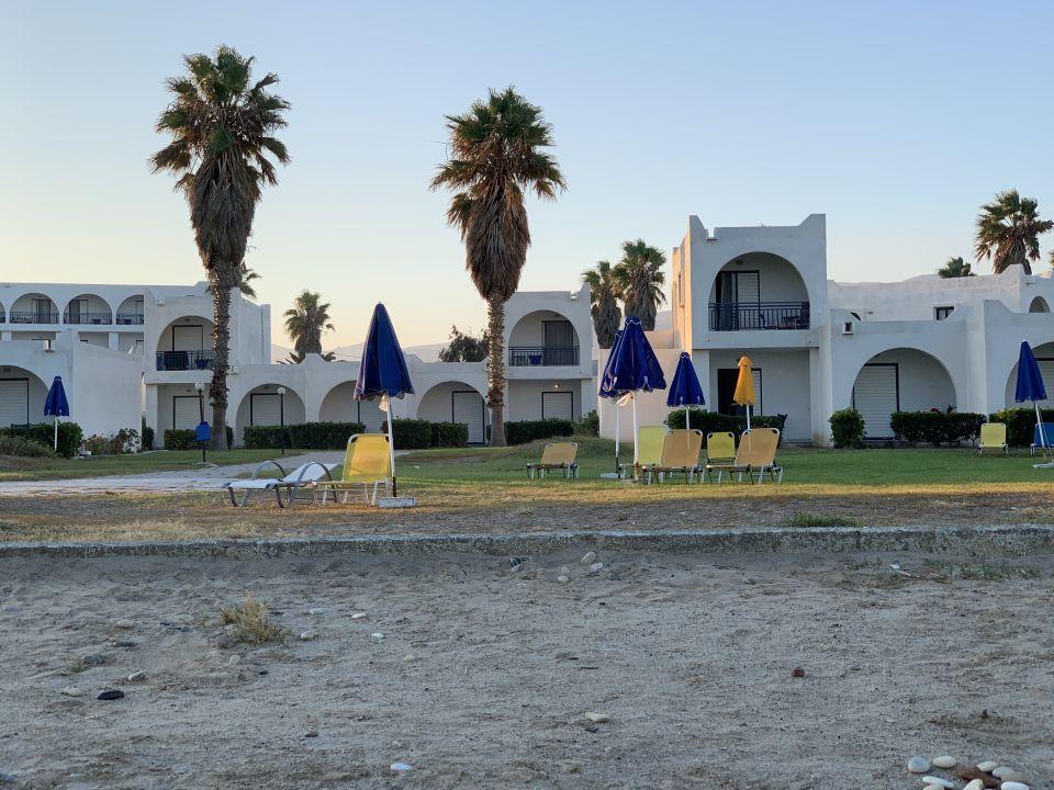 Sport & Freizeit Aeolos Beach Hotel