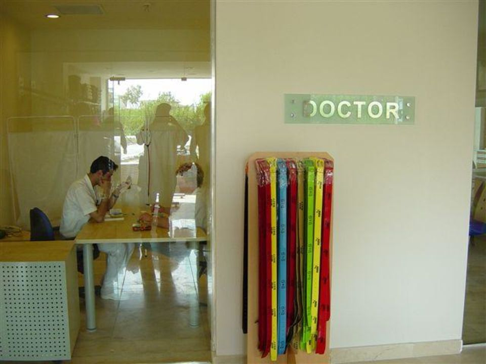 Xanthe Resort - Doctor lti Xanthe Resort & Spa