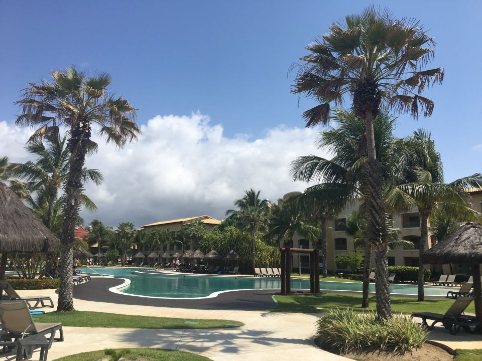 Pool Iberostar Bahia