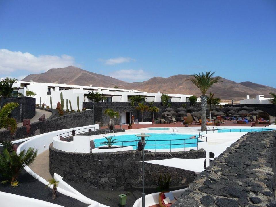 Pool IBEROSTAR La Bocayna Village