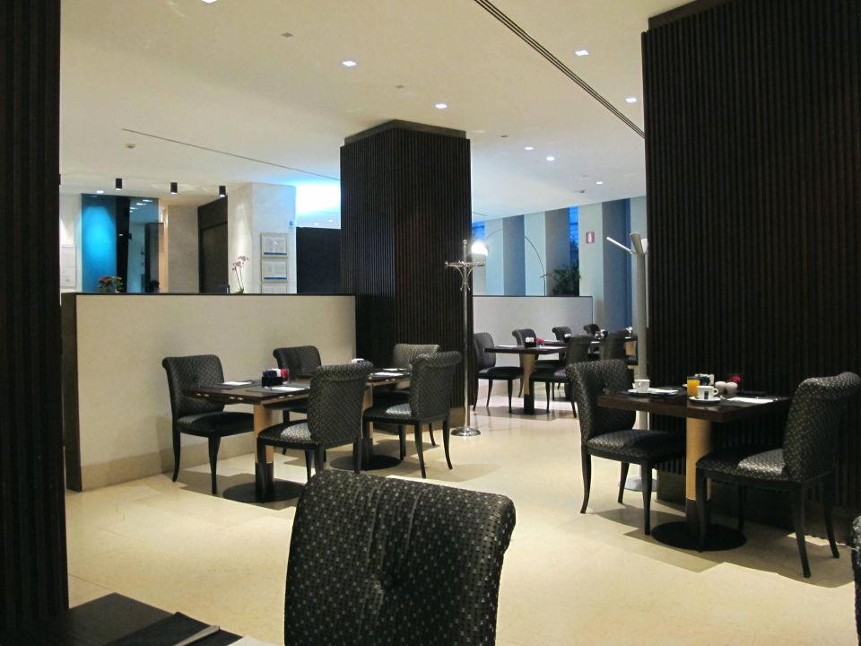 Sitzen 1 Hotel NH Bergamo